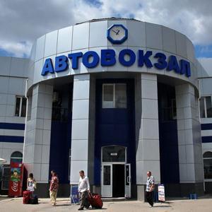 Автовокзалы Ровного