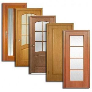 Двери, дверные блоки Ровного