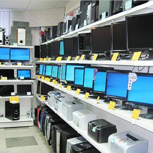 Компьютерные магазины Ровного