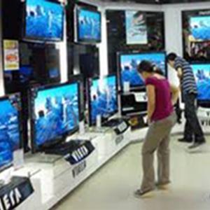 Магазины электроники Ровного