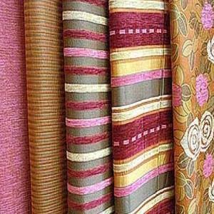 Магазины ткани Ровного