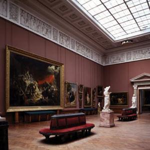 Музеи Ровного