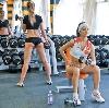 Фитнес-клубы в Ровном