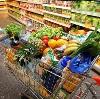 Магазины продуктов в Ровном