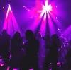 Ночные клубы в Ровном