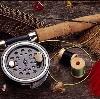 Охотничьи и рыболовные магазины в Ровном