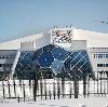 Спортивные комплексы в Ровном