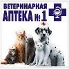 Ветеринарные аптеки в Ровном