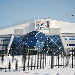 Спортивные комплексы Ровного