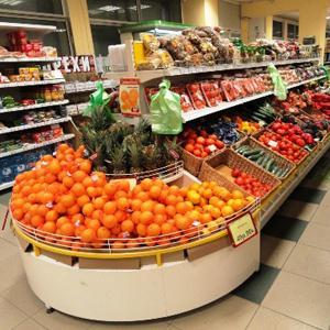 Супермаркеты Ровного