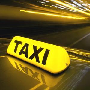 Такси Ровного